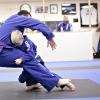 4 benefici (psicologici) del brazilian jiu jitsu