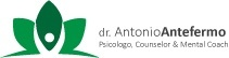 Psicologo Bari, dr. Antonio Antefermo Logo