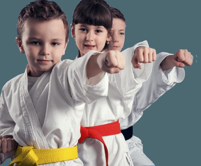 arti marziali e gestione delle emozioni negative