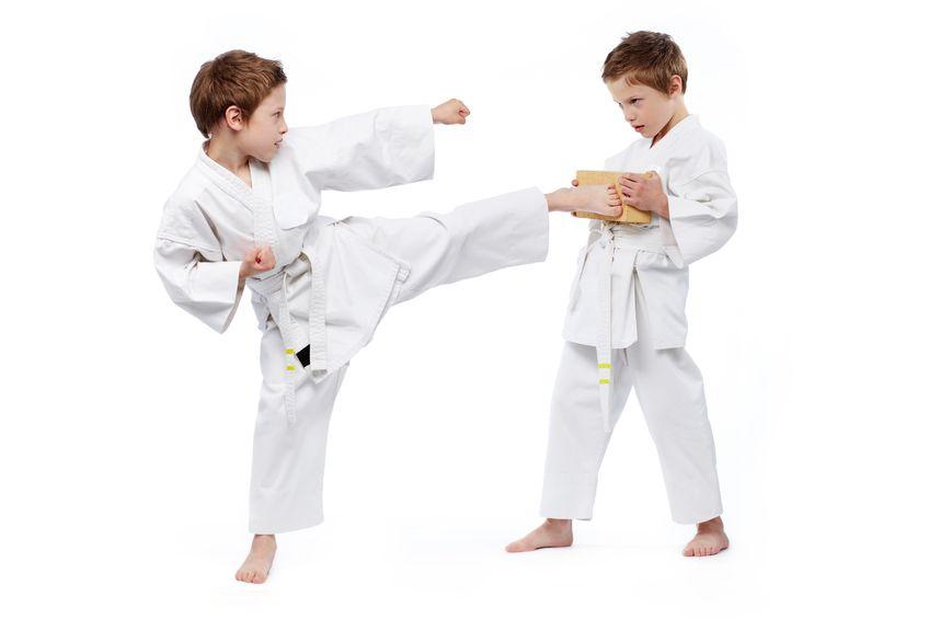 arti marziali e adhd