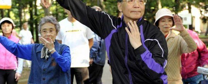 attività fisica e alzheimer