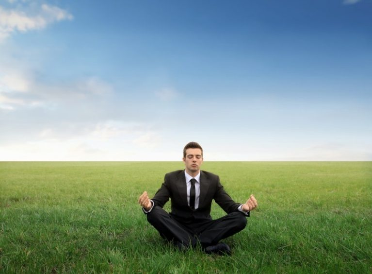 mindfulness per la gestione del'ansia