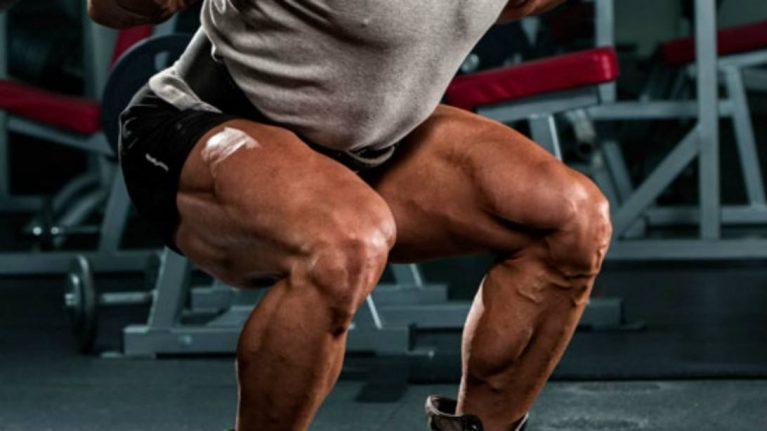 Gambe forti per un cervello fitness