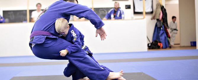 brazilian jiu jitsu per il benessere psicologico