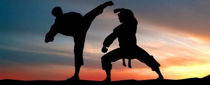 Come combattere la timidezza con le arti marziali